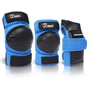 NWOT JBM Rider Series Protection Gear Set